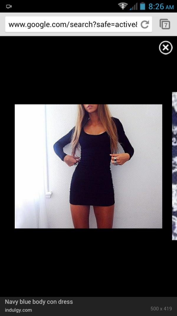 dress bodycon black dress littleblackdress