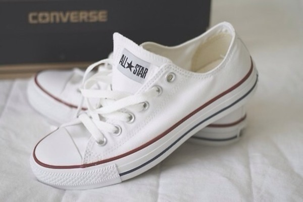 shoes converse white allstars the old ones white converse