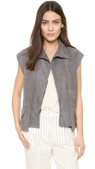 jacket short