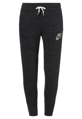 nike sportswear gym vintage tracksuit bottoms black. Black Bedroom Furniture Sets. Home Design Ideas