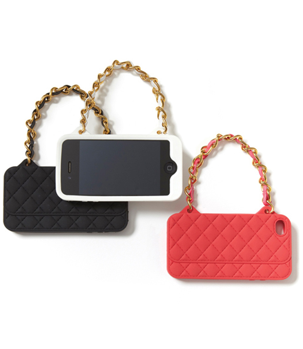 low priced eb0c0 c9b2e Call to Fashion iPhone 5 Purse Case