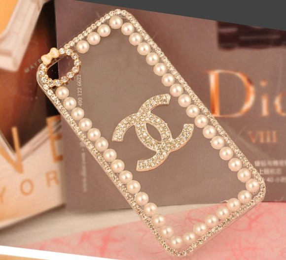 chanel phone cover chanel phone case chanel phone coer chanel case chanel cover chanel iphone case pearl phone case