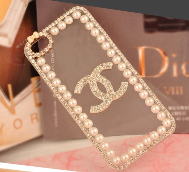 Chanel Iphone 5 Case Amazon Chanel Iphone 5 Case Chanel