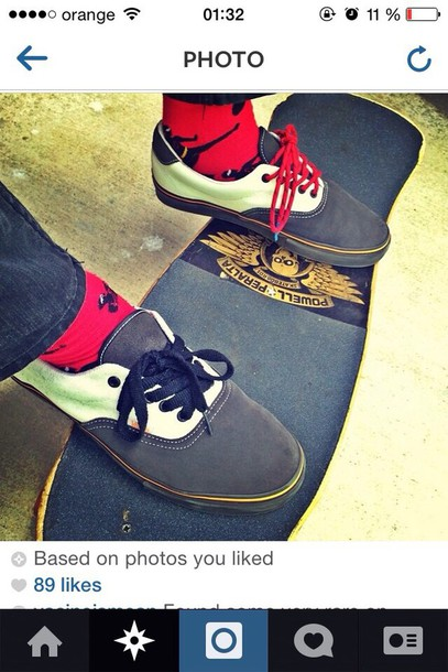 shoes vans vans vans vans of the wall mens shoes skater