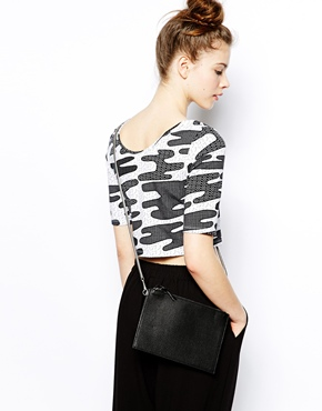 Monki | Monki Annie Small Across Body Bag at ASOS