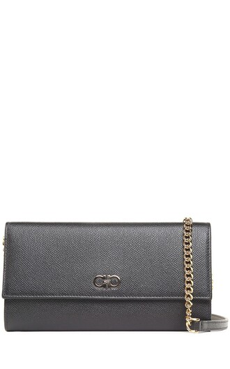 mini bag chain bag leather
