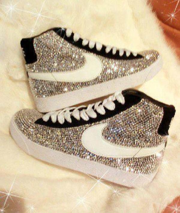 Blazer Chaussure Paillette Blazer Paillette Paillette Nike Nike Chaussure Chaussure Chaussure Nike Blazer uKFcTl1J3