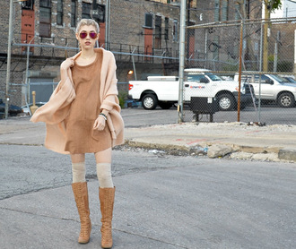 mermaid waves blogger fall colors suede boots