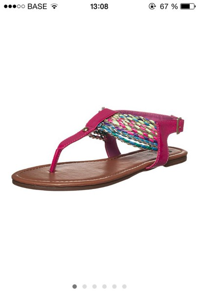 shoes sandals zalando