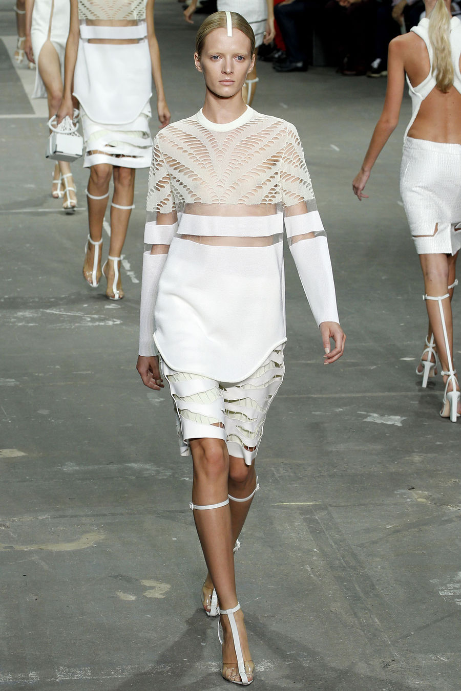 Alexander Wang Spring 2013 Ready-to-Wear - Collection - Gallery - Look 39 - Style.com