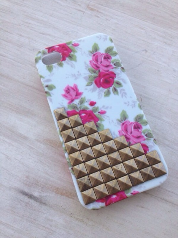 jewels iphone 5 case
