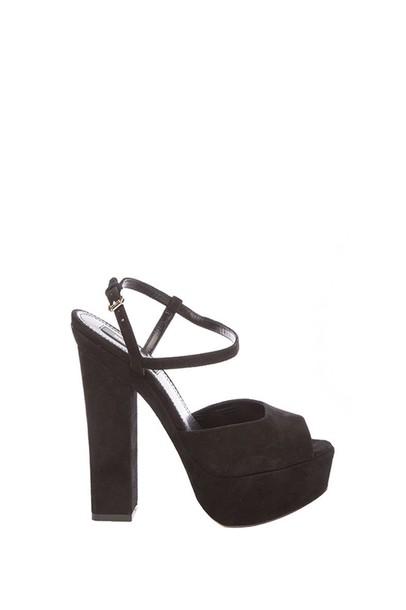 Dsquared2 sandals shoes