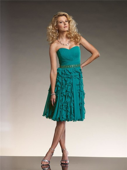 dress evening dress party dress green short dress green, maxi skirt, dresses up, long, neon, black, long sleeve, chiffon skirt