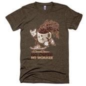 t-shirt,coffee,wisnini