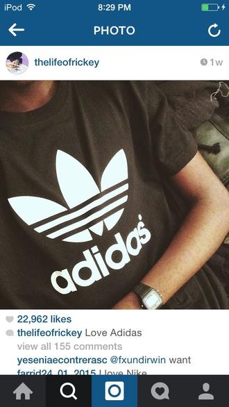 shirt adidas swag cute cyber slay cyber ghetto