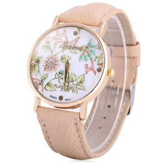 jewels watch girly pretty