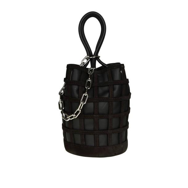 Alexander Wang women bag shoulder bag black