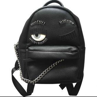 bag backpack black small
