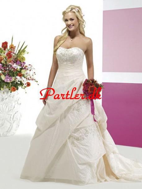 dress brudekjoler