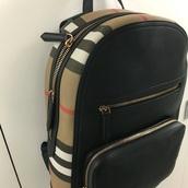 bag,burberry,backpack