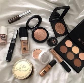 make-up kylie jenner kim kardashian style scrapbook