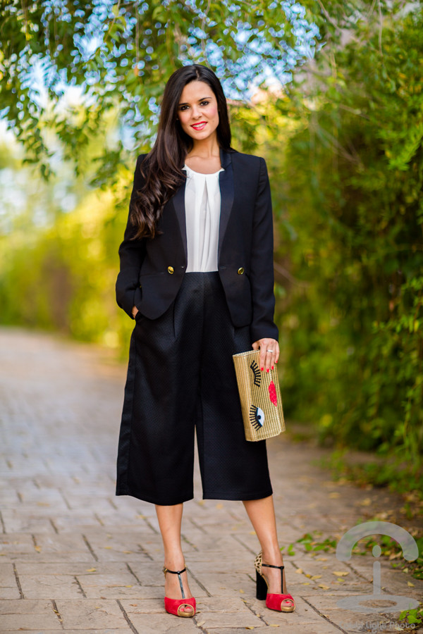 crimenes de la moda blogger jacket bag