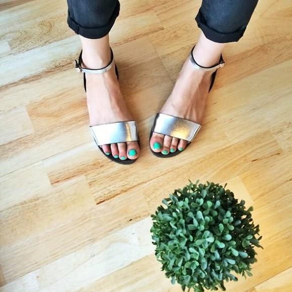 shoes sandals minimalist