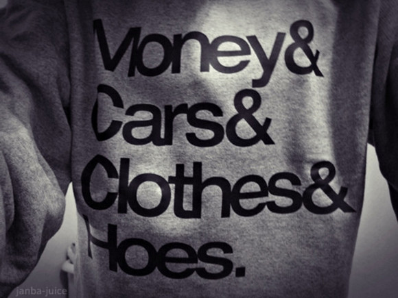 sweater money cars clothes grey