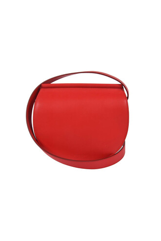 infinity bag red
