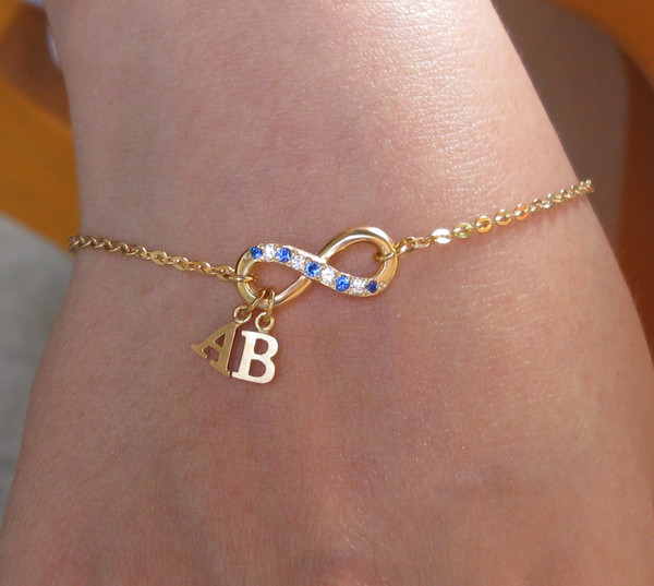 Jewels Bracelets Name Bracelets Jewelry Crystal Stones