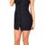 Emprada - Black Blazer Mini Dress | Emprada