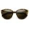 Womens oversize cat eye designer fashion sunglasses 9281