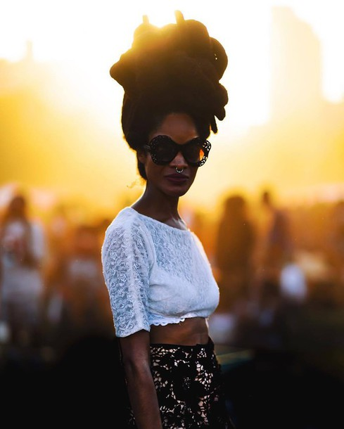 top afropunk festival festival top music festival festival jewelry festival looks festival clothes
