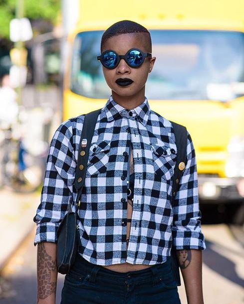 shirt afropunk festival festival top music festival festival looks festival clothes