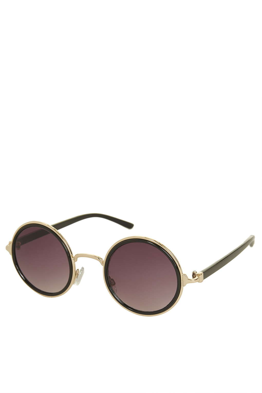 Mimi Round Sunglasses
