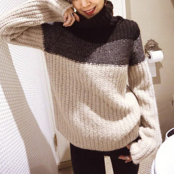sweater fashion clothes