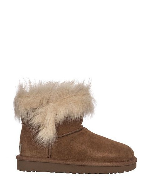 Ugg ankle boots shoes