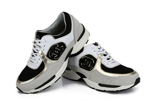 My Runway Style                  - CHANEL SNEAKERS