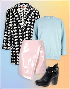 ASOS | Acquista capi di abbigliamento uomo e donna | Spedizioni gratis e resi locali