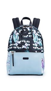 backpack,blue,bag