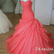 Gorgeous ball gown sweetheart sweep train prom dress - 24prom