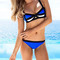 Shop fashion blue neon bikini - awesome world online store | awesome world - online store