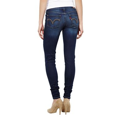 Levi's® 535™ Denim Leggings - JCPenney