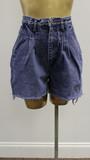 Bb cutoff jean shorts (size