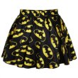 Ninimour- Sexy Retro Vintage Digital Print Skater Skirt (Batman):Amazon:Clothing