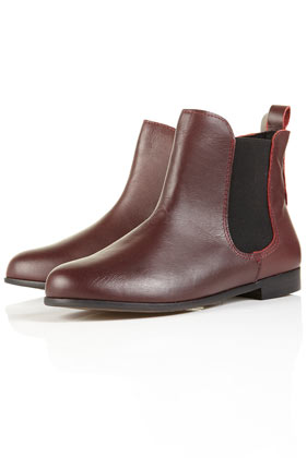 Abe ultimate chelsea boots