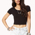 Floral Lace Denim Cut Offs | FOREVER 21 - 2037674023