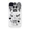 Harry styles tattoos phone cover