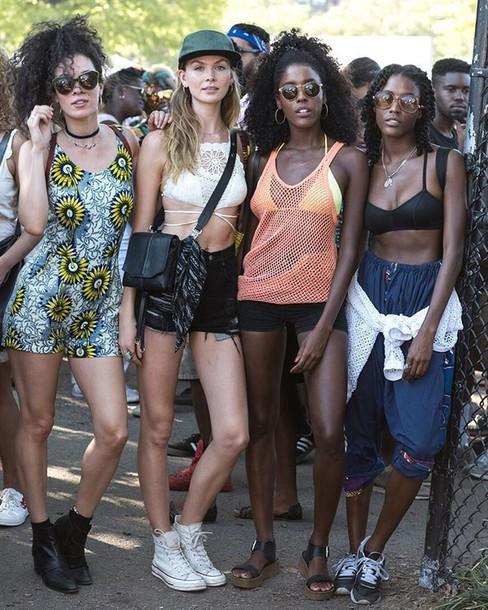 top afropunk festival festival top music festival festival jewelry festival shorts festival clothes festival looks