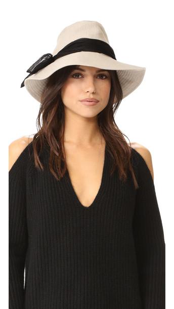 Eugenia Kim Jordana Hat - Beige